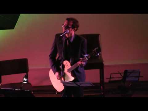 קול גלגל -אברהם טל-טקס יום הזיכרון -בר אילן 2010