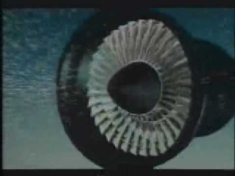 How Does A Jet Engine Work video