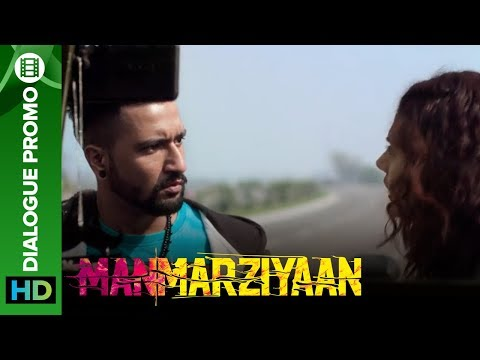 Can Anyone Love Rumi More Than Vicky? | Taapsee Pannu, Vicky Kaushal | Manmarziyaan