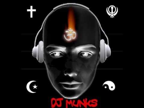 DJ Munks Bollywood Set 2 (Eid Special)
