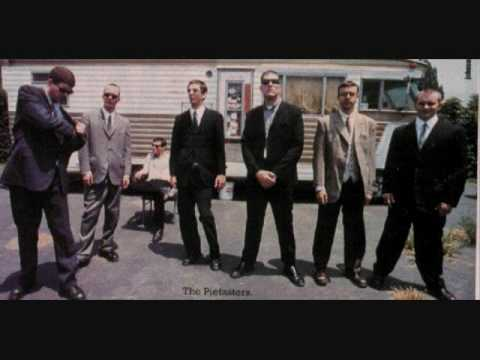 Higher- The Pietasters