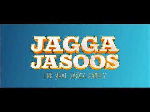 download lagu Jagga Jasoos  The Real Jagga Family  In gratis