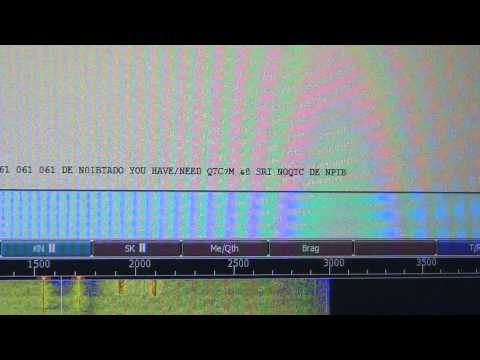 LX7I RTTY Contest Luxembourg on 10 meters
