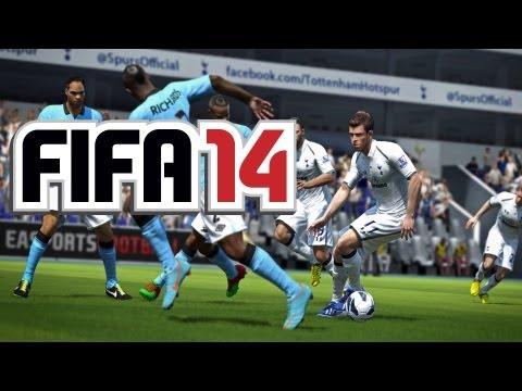 FIFA 14 Review (german)