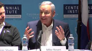 Challenges with Government-Run Education: Mike Rosen