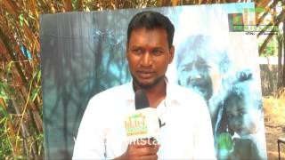 Bineesh Raj At Ilai Movie Team Interview