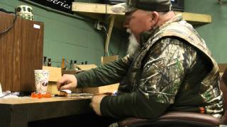 DC TV - The Making of the Duck Picker with John Godwin