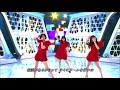 Perfume ♪ 不自然なガール/20100404