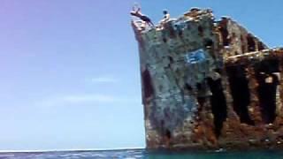 grant jumping ship