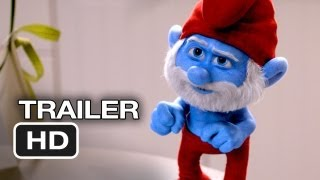 The Smurfs 2 (2013) - Official Trailer