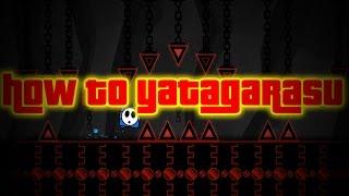HOW TO YATAGARASU [JOKE]