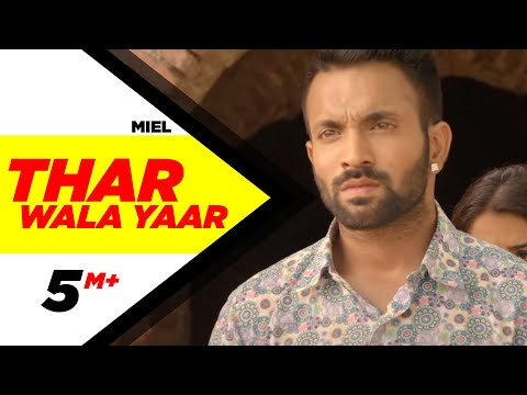 Thar Wala Yaar (Full Video) | Dilpreet Dhillon | Latest Punjabi Song 2018 | Speed Records