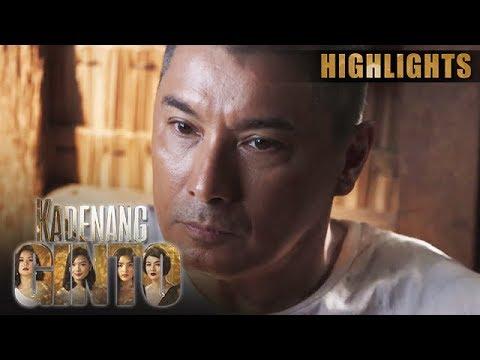 Ang Muling Pagbabalik ni Robert Mondragon | Kadenang Ginto (With Eng Subs)