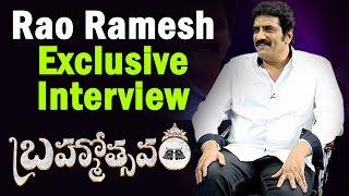 exclusive-interview-with-versatile-actor-rao-ramesh-weekend-guest-ntv