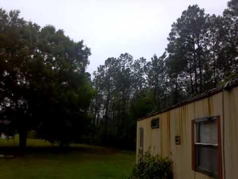 TROPICAL STORM DEBBY UNLEASHES HEAVY RAINS OVER FLORIDA - Worldnews.