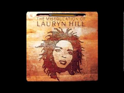Lauryn Hill- When It Hurts So Bad