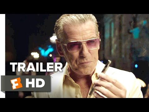 Urge Official Trailer #1 (2016) - Pierce Brosnan, Danny Masterson Movie HD