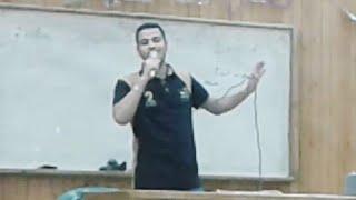 أنشودة روعة أختاه يا بنت الإسلام تحشمي لا ترفعي عنك الحجاب فتندمي بكلية دار العلوم جامعة المنيا