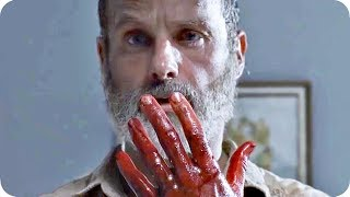 The Walking Dead Season 9 Episode 5 Trailer & Sneak Peek (2018) Ricks Grimes' Last Episode