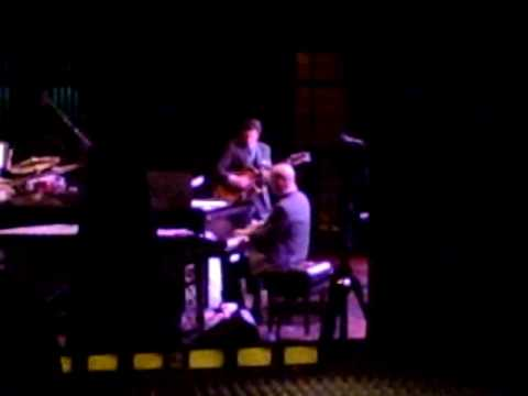 John Pizzarelli Quartet - 04-18-09 -