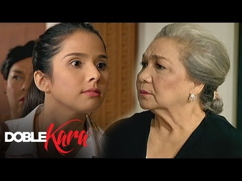 Doble Kara: Alex confronts Barbara