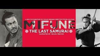 download lagu Mifune: The Last Samurai -  Trailer gratis