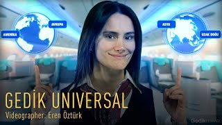 Gedik universal Movie