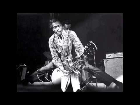 Chuck Berry - Dear Dad