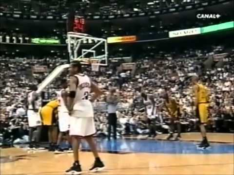 Reggie Miller: Leading the Pacers over the 76ers (1999 ECSF Game 3)