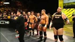 WWE NXT Season 4 February 2nd,2011 (1/6) (HQ)