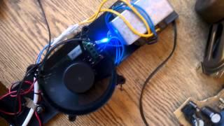 Как из телевизора сделать усилитель звука
