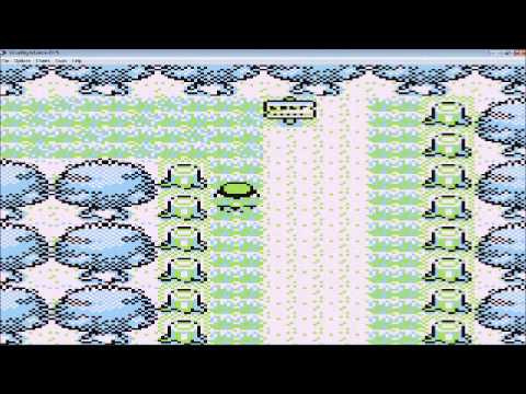How To Play Pokemon Red IN COLOR (EASY)