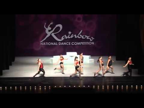 Kane Dancing Fasten up Kane Dance Academy