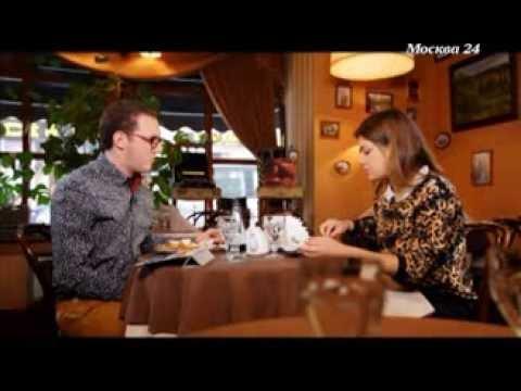 """""""За обедом"""": Адель Экзаркопулос - о жизни Адель и """"Жизни Адель"""""""
