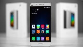 Xiaomi Mi5 Unboxing & Hands On!