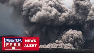 Another Explosion & Earthquake at Hawaii Volcano - LIVE COVERAGE
