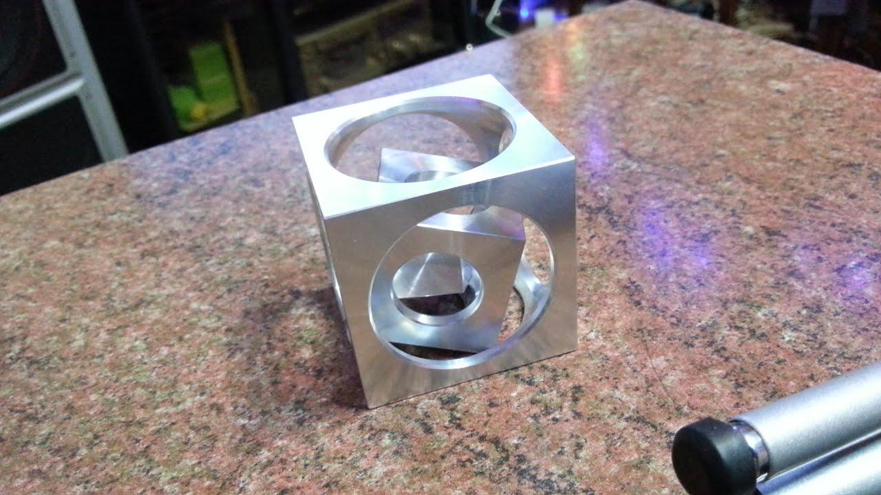 Куб трансформер из бумаги » Сделай сам 71