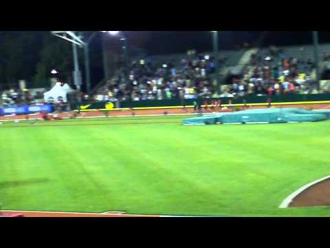 2011 Prefontaine Classic: Men's 10000 Meters