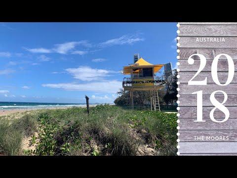 Australia Trip 2018