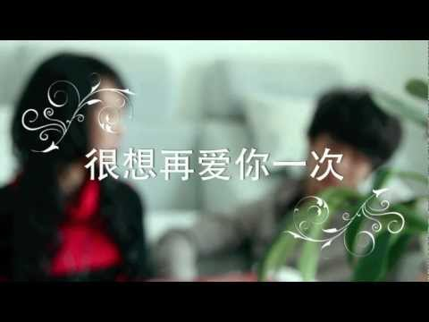 Artis Mandarin..蔡丽妮(linny Chay)..lagu.pop 很想再爱你一次 (hen Xiang Zai Ai Ni Yi Ci) video