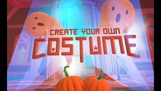 How To Rec Room - Costumes - ^CostumesTemplate Room