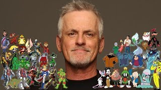 The Many Voices of Rob Paulsen