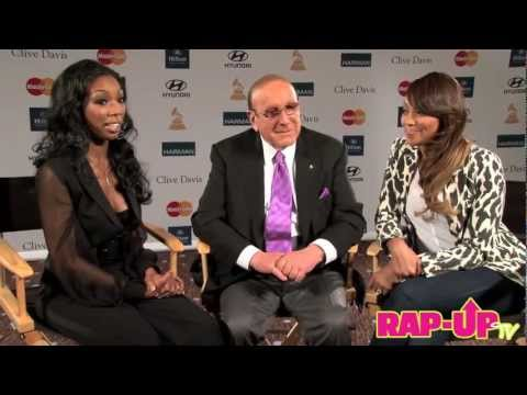 Brandy and Monica Talk Reunion, Pre-Grammy Gala, & New Albums