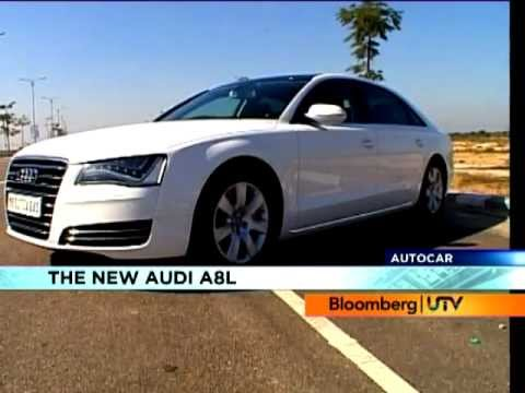 2011 Audi A8L | Comprehensive Review | Autocar India
