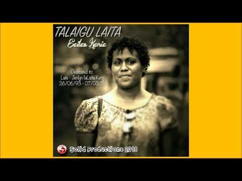 Saii Kay - Talaigu Laita