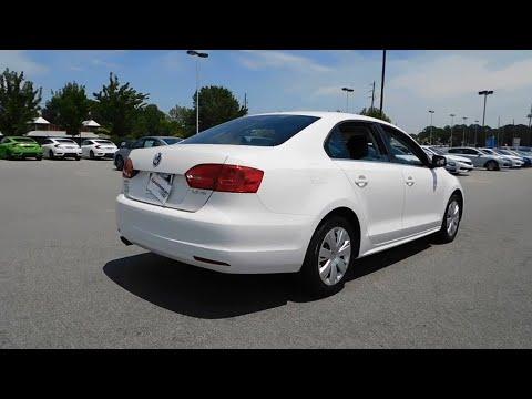 2013 Volkswagen Jetta Wilson, New Bern, Goldsboro, Greenville, Rocky Mount, NC BH21561A