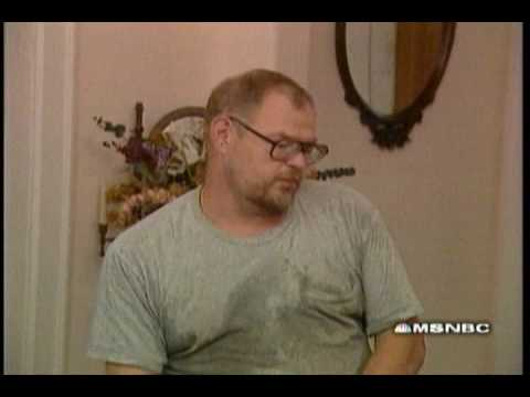 "To Catch a Predator Worlds Biggest Loser...""My mom is going to take my computer away"""
