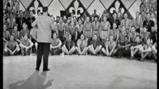 Christmas Night With the Stars 1964 Pt7 (Billy Cotton Band Show - Gang Show)