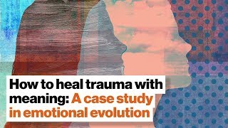How to heal trauma with meaning: A case study in emotional evolution | BJ Miller, MD