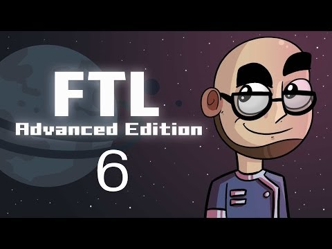 Let's Play: Ftl: Advanced Edition! [episode 6] video